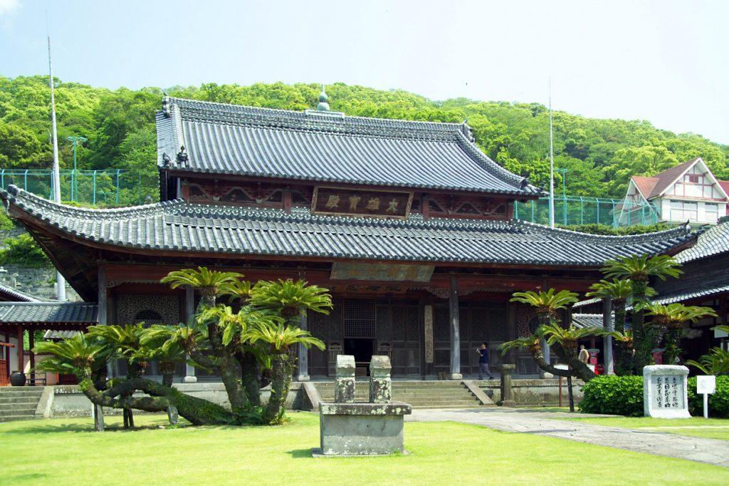 วัด Kofukuji