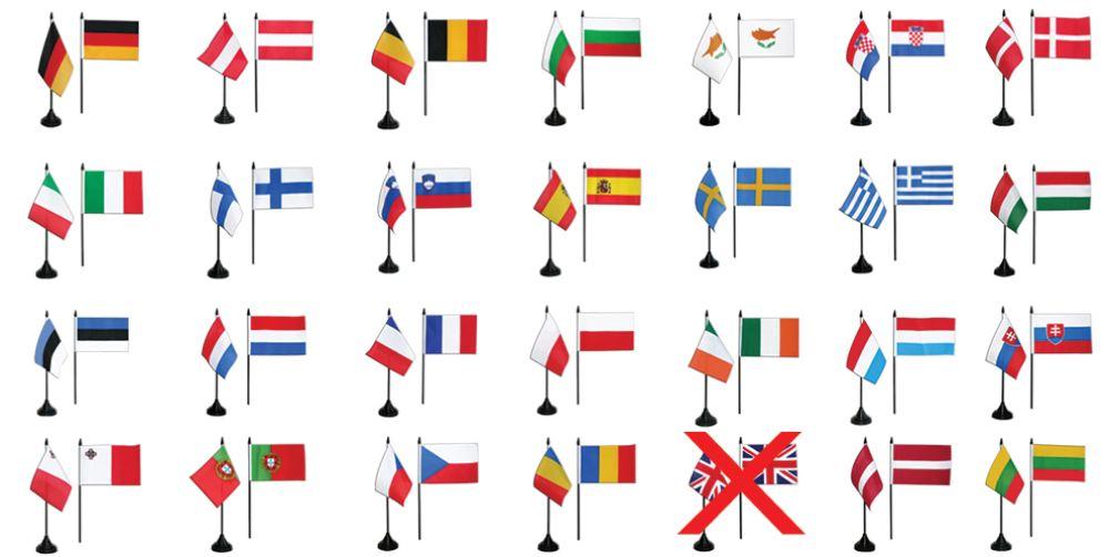 ประเทศ ในสหภาพยุโรป