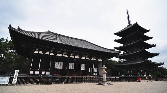 วัดโคฟุคุจิ