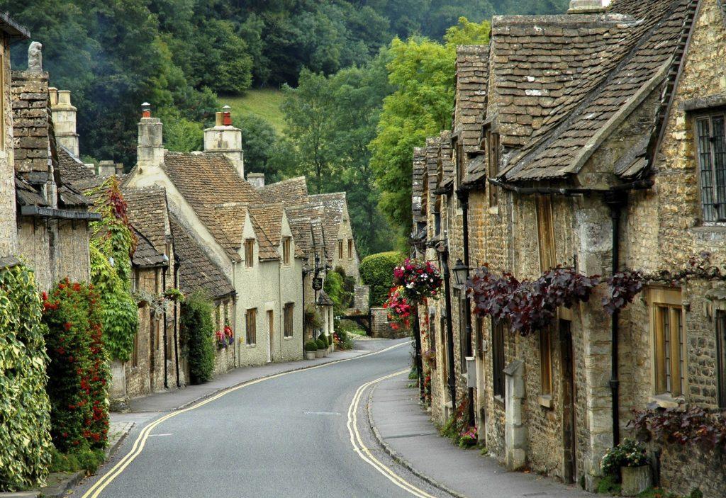 หมู่บ้านไบเบอร์รี่
