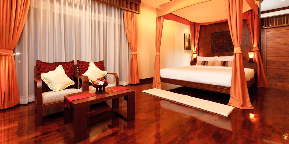 ห้องพัก Pool Villa2