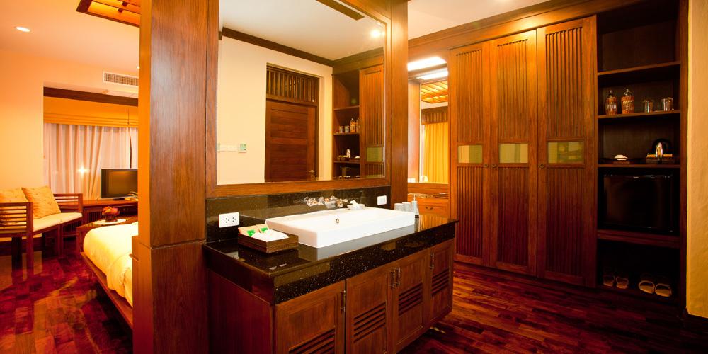 ห้องพัก Pool Villa4