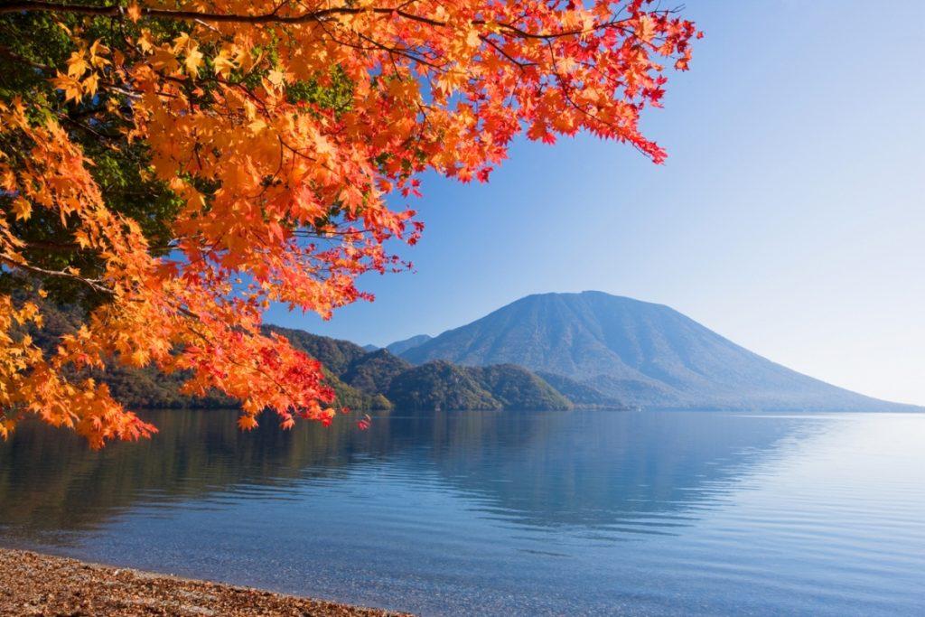 ทะเลสาบชูเซนจิ