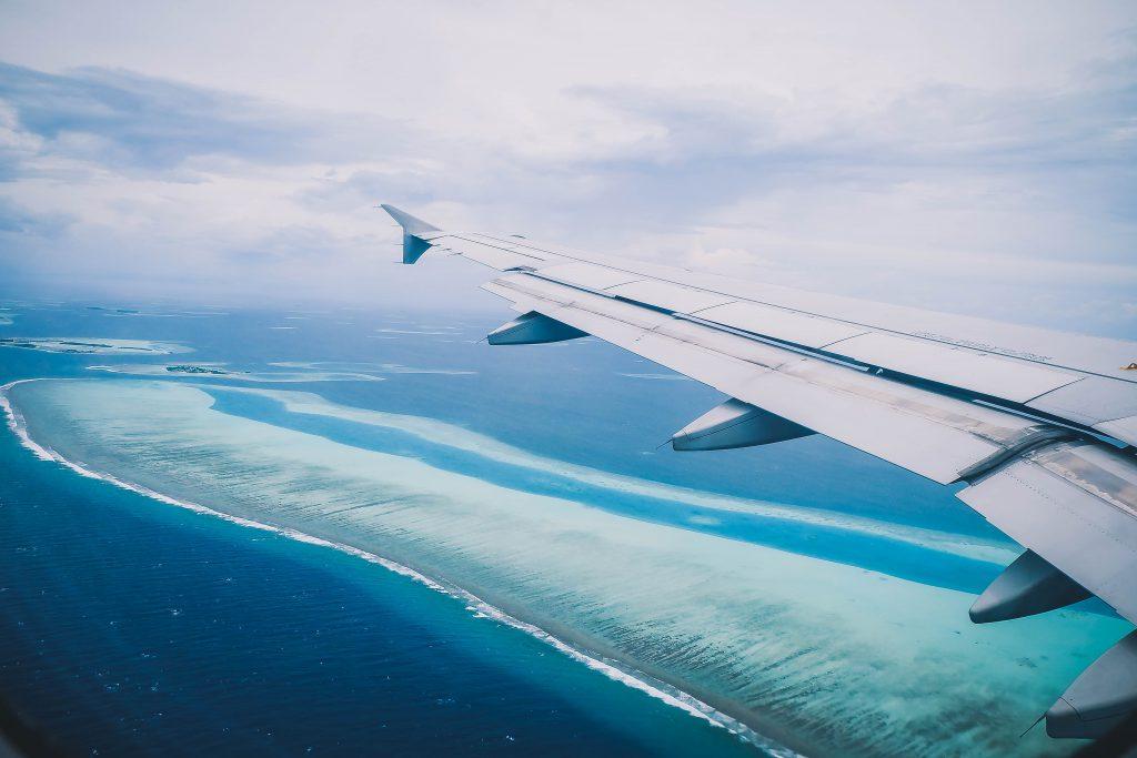 เกาะมัลดีฟส์