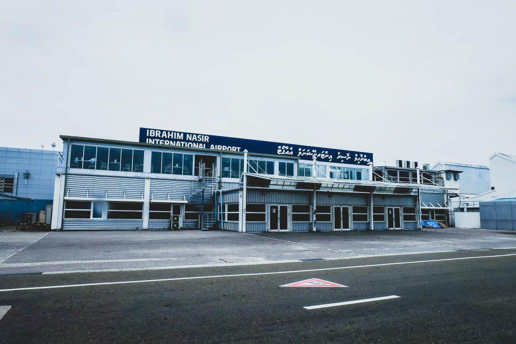 สนามบิน อิบราฮิม นาเซอร์