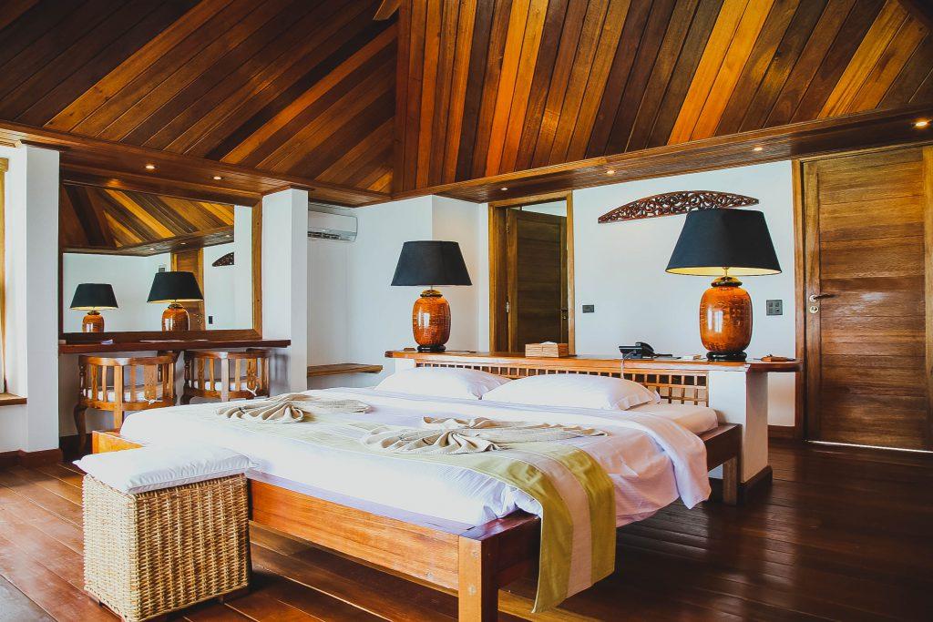 รีสอร์ท Maldives