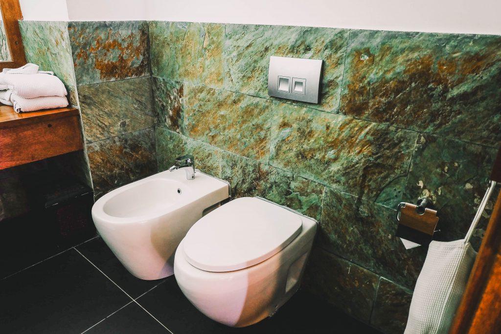 ห้องน้ำ มัลดีฟส์